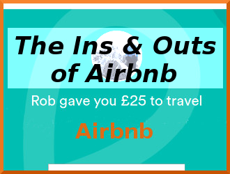 review and friend invite discount for Airbnb