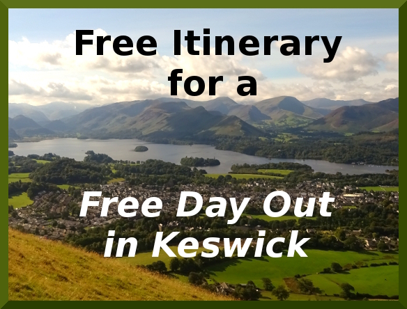 free day out in Keswick
