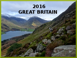 travel blog | 2016 Great Britian