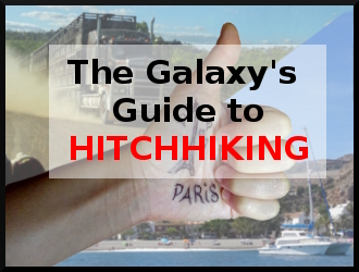 The Traveler's Guide to Hitchhiking
