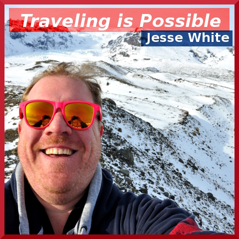 traveling is possible proves middle class american jesse white