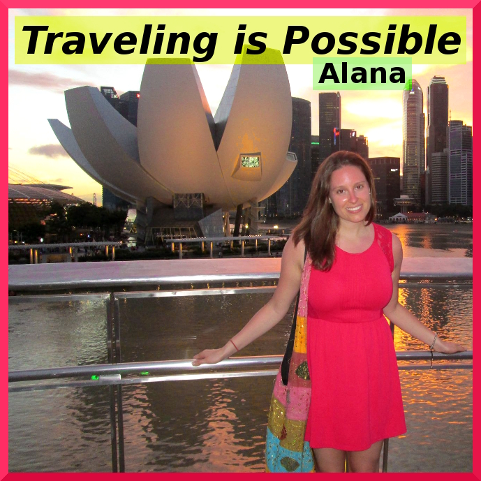 traveling is possible proves working class american alana
